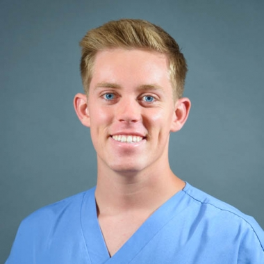 Andrew Warren - Medical Assistant