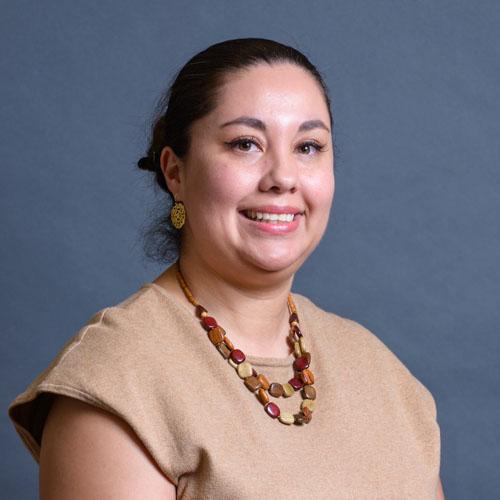 Dr. Yadira Caraveo pediatrician portrait