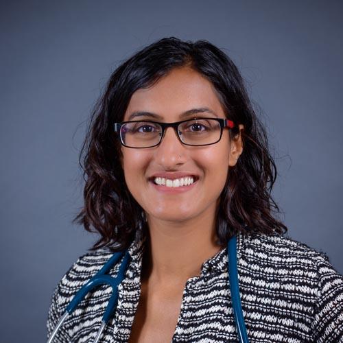 Dr. Yamini Rao, MD